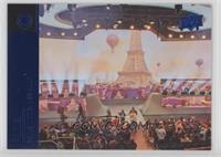 Maps - Paris