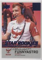 Star Rookies - FunnyAstro