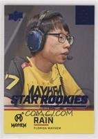 Star Rookies - RaiN