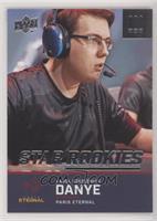 Star Rookies - Danye