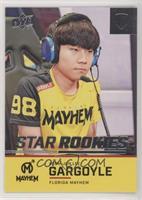 Star Rookies - Gargoyle