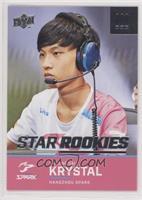 Star Rookies - Krystal
