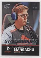 Star Rookies - Mangachu