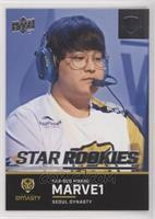 Star Rookies - Marve1