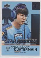 Star Rookies - Quatermain
