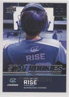 Star Rookies - Rise