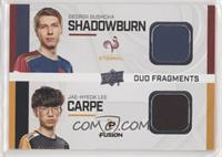 carpe, ShaDowBurn