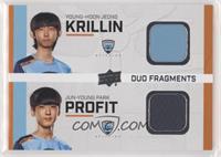 Krillin, Profit