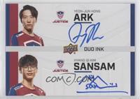 ArK, SanSam