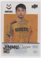 JinMu