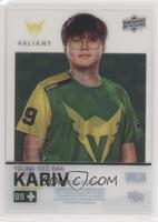 KariV