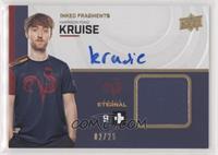 Kruise #/25