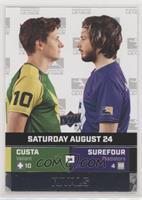 Custa, Surefour