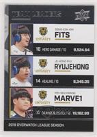FITS, ryujehong, Marve1