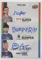 OGE, super, BUMPER