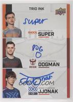 Dogman, super, JJoNak