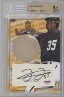 Frank Thomas [BGS 9.5 GEM MINT]