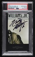 Hank Williams Jr. [PSAAuthenticPSA/DNACert]