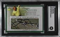 Jack Nicklaus [SGCAuthenticAuthentic]