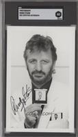 Ringo Starr [SGC Authentic Authentic]