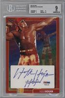 Hulk Hogan /10 [BGS9]