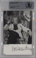 Laurence Olivier [BGS/JSACertifiedAuto]