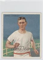 James Crowley