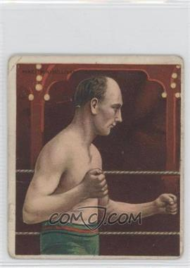 1910 ATC Champions - Tobacco T218 - Hassan Back #MISU - Mike (Twin) Sullivan [Good to VG‑EX]