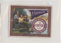 Furman University [Poor]