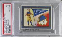 Luther College [PSA 3]