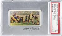 American Football, U.S.A. [PSA5EX]