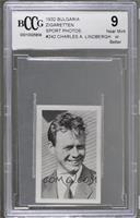 Charles Lindbergh [BCCG9]