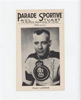 Ernie Laforce