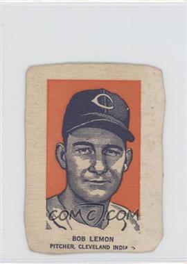 1952 Wheaties Champions - [Base] #BOLE.1 - Bob Lemon (Portrait) [Authentic]