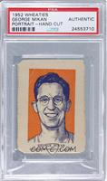 George Mikan [PSA AUTHENTIC]