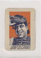 Yogi Berra [Altered]