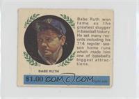 Babe Ruth [NonePoortoFair]
