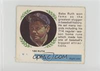 Babe Ruth [Poor]