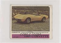 1968 Corvette [NonePoortoFair]