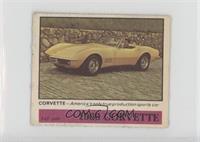 1968 Corvette [NoneGoodtoVG‑EX]