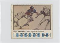 Gale Sayers [NoneGoodtoVG‑EX]
