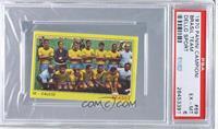 Brazil Team Photo [PSA6]