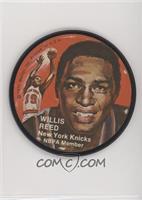 Willis Reed [GoodtoVG‑EX]