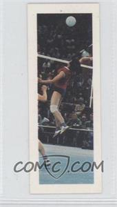 1976 Sugar Daddy Sports World Series 1 - [Base] #23 - Volleyball