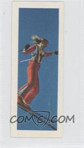 1976 Sugar Daddy Sports World Series 1 - [Base] #24 - Ski Jump