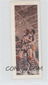 1976 Sugar Daddy Sports World Series 2 - [Base] #13 - Basketball