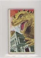 Godzilla [GoodtoVG‑EX]