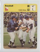 1969 Mets [Good to VG‑EX]