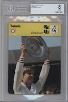 Chris Evert [BGS 8]