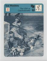 The USA vs. Czechoslovakia
